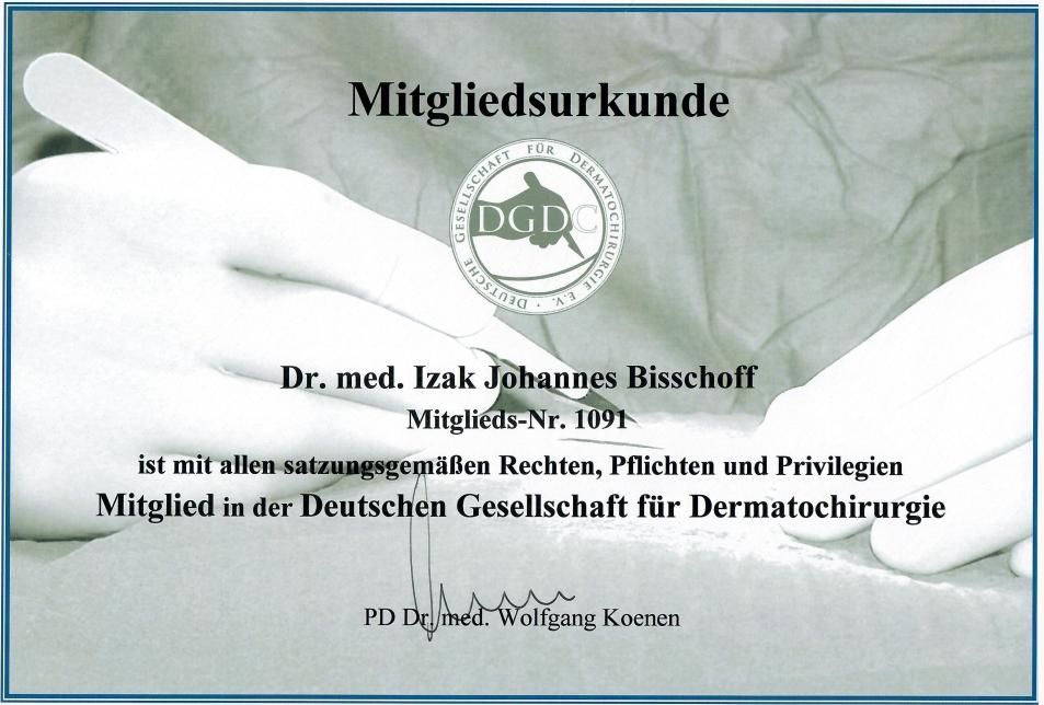 Facharzt Dermatologie Wien