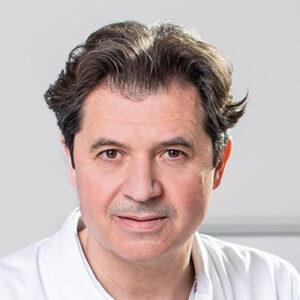 Dr. Wolfgang Tillinger