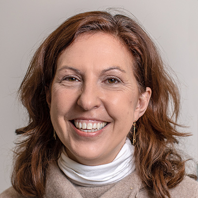 Dr. Yvonne Ferenci